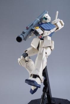 MG ジムII・セミストライカー (2)