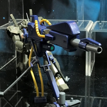 HG メガ・バズーカ・ランチャー(コンロイ機用)