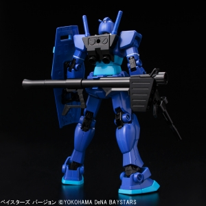 HG RX-78-2 ガンダム(ベイスターズVer.) (1)