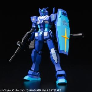 HG RX-78-2 ガンダム(ベイスターズVer.) (2)