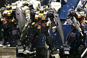 MG ガンダムTR-1[ヘイズル2号機]アーリータイプジム・クゥエル[ヘイズル予備機]t (2)