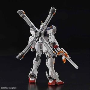 RG クロスボーン・ガンダムX1 (19)
