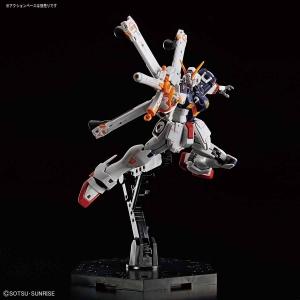 RG クロスボーン・ガンダムX1 (13)