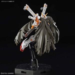 RG クロスボーン・ガンダムX1 (14)