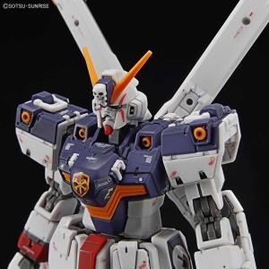 RG クロスボーン・ガンダムX1 (15)