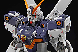 RG クロスボーン・ガンダムX1 (15)t