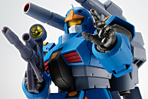 ROBOT魂 RX-77-3 ガンキャノン重装型 ver. A.N.I.M.E.t