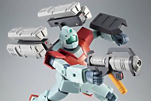 ROBOT魂 RX-77-3 ガンキャノン重装型 ver. A.N.I.M.E.t (2)