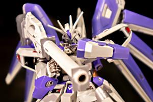 METAL ROBOT魂 Hi-νガンダム 〜ベルトーチカ・チルドレン〜t (2)