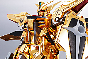 METAL ROBOT魂 アカツキガンダム(オオワシ装備)t