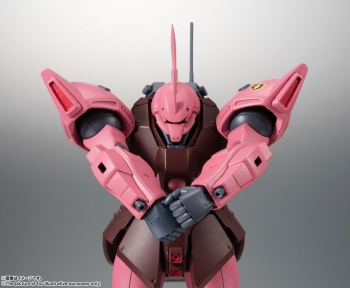 ROBOT魂 MS-14JG ゲルググJ ver. A.N.I.M.E. (12)