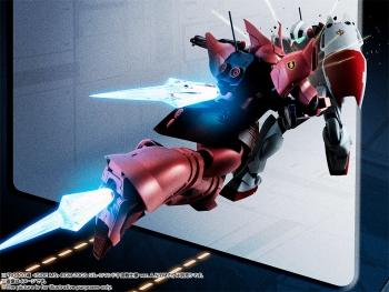 ROBOT魂 MS-14JG ゲルググJ ver. A.N.I.M.E. (2)