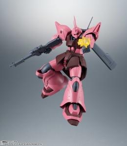 ROBOT魂 MS-14JG ゲルググJ ver. A.N.I.M.E. (3)