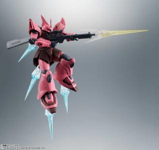 ROBOT魂 MS-14JG ゲルググJ ver. A.N.I.M.E. (4)