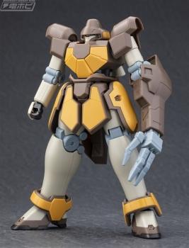 HG マグアナック(アウダ機/アフマド機) (4)