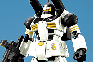 HG RX-77-2 ガンキャノン[甲斐拓也モデル]t