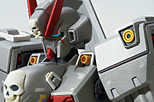 MGクロスボーン・ガンダムX-0 Ver.Kat