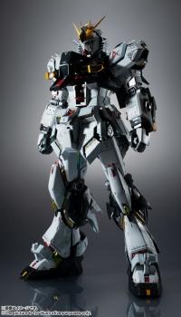 METAL STRUCTURE 解体匠機 RX-93 νガンダム (16)