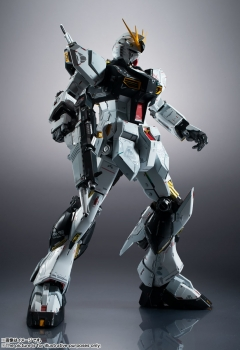 METAL STRUCTURE 解体匠機 RX-93 νガンダム (18)