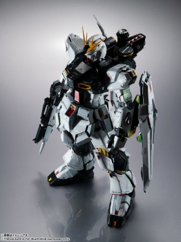 METAL STRUCTURE 解体匠機 RX-93 νガンダム (20)