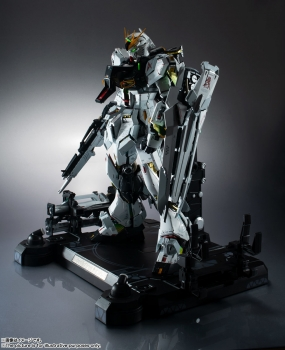 METAL STRUCTURE 解体匠機 RX-93 νガンダム (21)