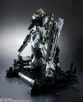 METAL STRUCTURE 解体匠機 RX-93 νガンダム (21)