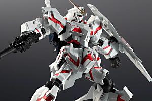 GUNDAM UNIVERSE RX-0 ユニコーンガンダムt