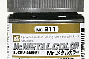 Mr.メタルカラー 価格改定t