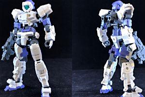 30MM bEXM-15 アルト[ホワイト]t