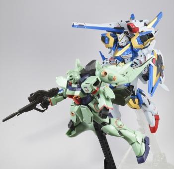 RE100 ガンブラスター (1)