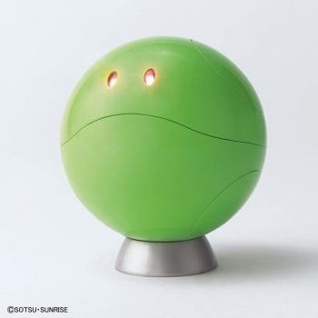 Figure-rise Mechanics ガンダムベース限定 ハロ (LIGHTING UNIT SET) (8)