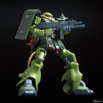 RE100 ザクII改 (4)