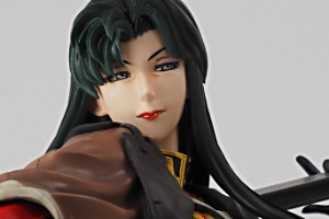 GGG 機動戦士ガンダム0083 STARDUST MEMORY シーマ・ガラハウt
