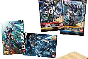 GUNDAMガンプラパッケージアートコレクション チョコウエハース3(20個入)t