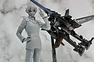 GGG「機動戦士ガンダム00 グラハム・エーカー」 原型t