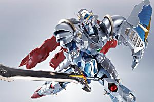 METAL ROBOT魂 騎士ガンダム ~ラクロアの勇者~t (2)