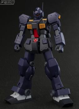 MG TR-1[ヘイズル2号機]アーリータイプ/ヘイズル予備機/ジム・クゥエル (2)