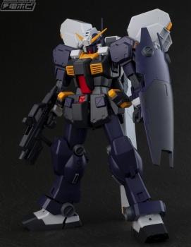 MG TR-1[ヘイズル2号機]アーリータイプ/ヘイズル予備機/ジム・クゥエル (4)
