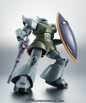 ROBOT魂 <SIDE MS>MS-14A 量産型ゲルググ ver. A.N.I.M.E. ~ファーストタッチ3500~ (2)