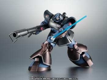 ROBOT魂 <SIDE MS>MS-09R リック・ドム ver. A.N.I.M.E. ~リアルタイプカラー~ (3)