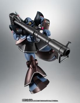 ROBOT魂 <SIDE MS>MS-09R リック・ドム ver. A.N.I.M.E. ~リアルタイプカラー~ (4)
