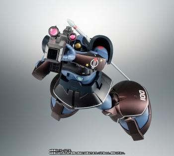 ROBOT魂 <SIDE MS>MS-09R リック・ドム ver. A.N.I.M.E. ~リアルタイプカラー~ (6)