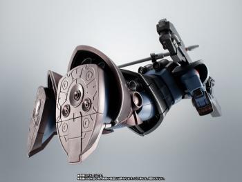 ROBOT魂 <SIDE MS>MS-09R リック・ドム ver. A.N.I.M.E. ~リアルタイプカラー~ (7)
