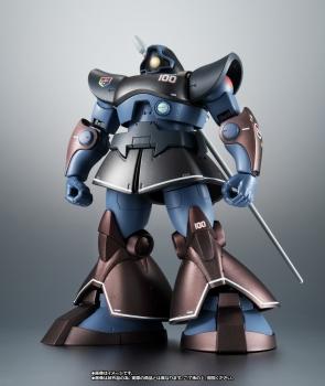 ROBOT魂 <SIDE MS>MS-09R リック・ドム ver. A.N.I.M.E. ~リアルタイプカラー~ (8)