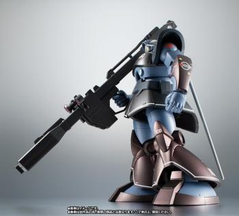 ROBOT魂 <SIDE MS>MS-09R リック・ドム ver. A.N.I.M.E. ~リアルタイプカラー~ (1)