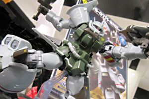 HG 1144 ガンダムベース限定 グフ・フライトタイプ(21stCENTURY REAL TYPE Ver.)t