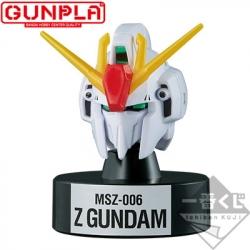 F-3賞 MG1100 MSZ-006Zガンダムヘッド