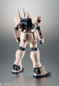 ROBOT魂 <SIDE MS> RGM-79C ジム改 ver. A.N.I.M.E. (8)