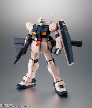 ROBOT魂 <SIDE MS> RGM-79C ジム改 ver. A.N.I.M.E. (7)
