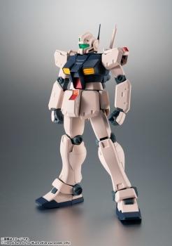 ROBOT魂 <SIDE MS> RGM-79C ジム改 ver. A.N.I.M.E. (9)